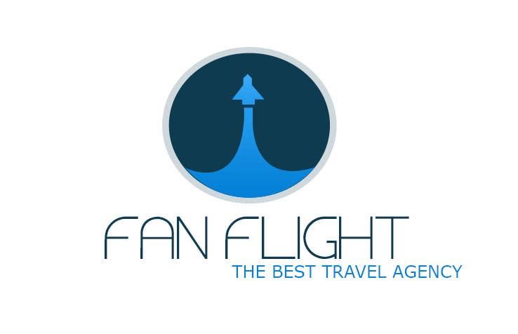 Inscrição nº                                         8                                      do Concurso para                                         Design a Logo for Fan Flight