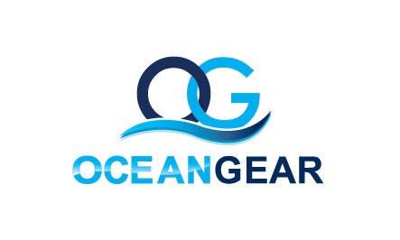 Inscrição nº 229 do Concurso para Logo Design for Ocean Gear