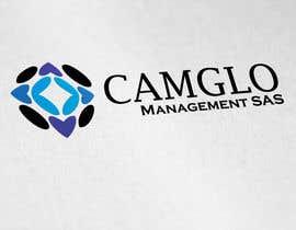 stojicicsrdjan tarafından Design a Logo for CamGlo Management SAS için no 10