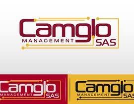 JustBananas tarafından Design a Logo for CamGlo Management SAS için no 16