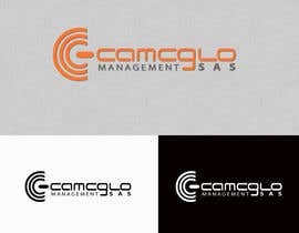 Modeling15 tarafından Design a Logo for CamGlo Management SAS için no 6