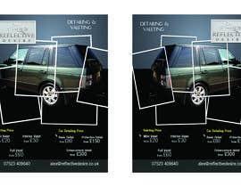 #19 untuk Design a Flyer oleh drzu