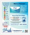 Magazine Advert redesign for Plush Card (Pty) Ltd için Graphic Design50 No.lu Yarışma Girdisi