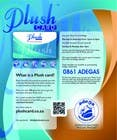 Graphic Design Contest Entry #4 for Magazine Advert redesign for Plush Card (Pty) Ltd