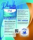 Magazine Advert redesign for Plush Card (Pty) Ltd için Graphic Design4 No.lu Yarışma Girdisi