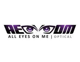 #491 для Logo Design for All Eyes On Me от greatdesign83