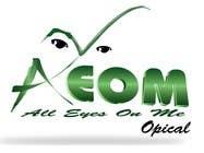 Graphic Design Inscrição do Concurso Nº148 para Logo Design for All Eyes On Me