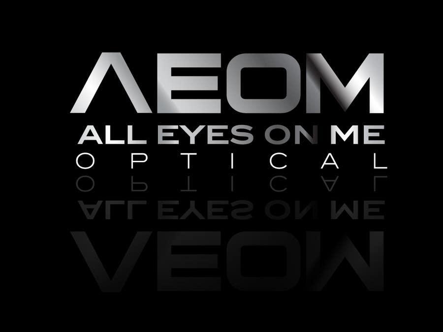 Inscrição nº                                         728                                      do Concurso para                                         Logo Design for All Eyes On Me