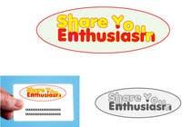 Proposition n° 461 du concours Graphic Design pour Logo Design for Share your enthusiasm