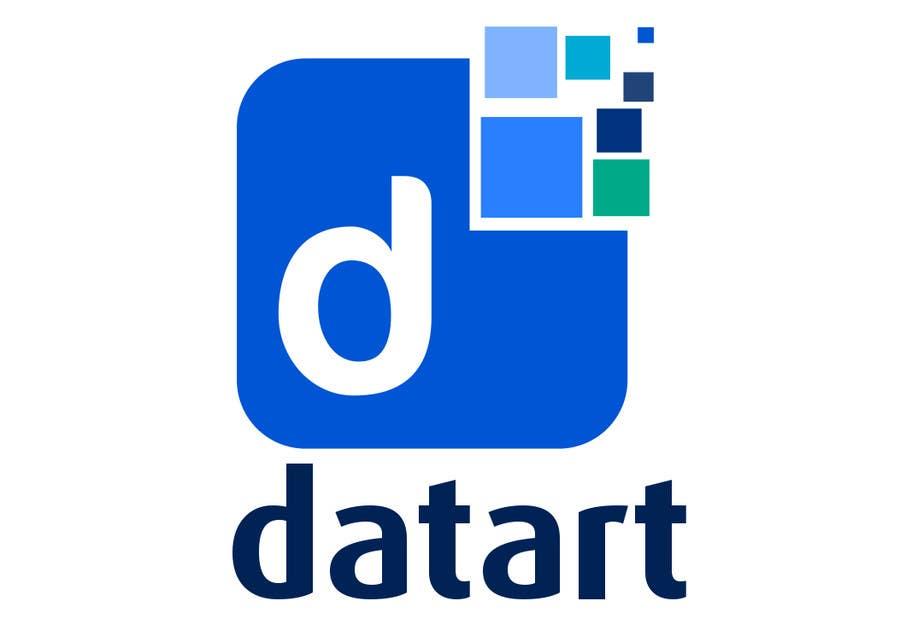 Inscrição nº                                         37                                      do Concurso para                                         Crie um Logo - Datart
