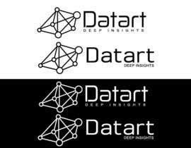 #35 para Crie um Logo - Datart por marcosmult
