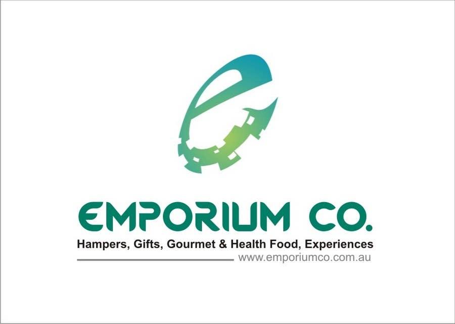Конкурсная заявка №150 для Logo Design for Emporium Co.