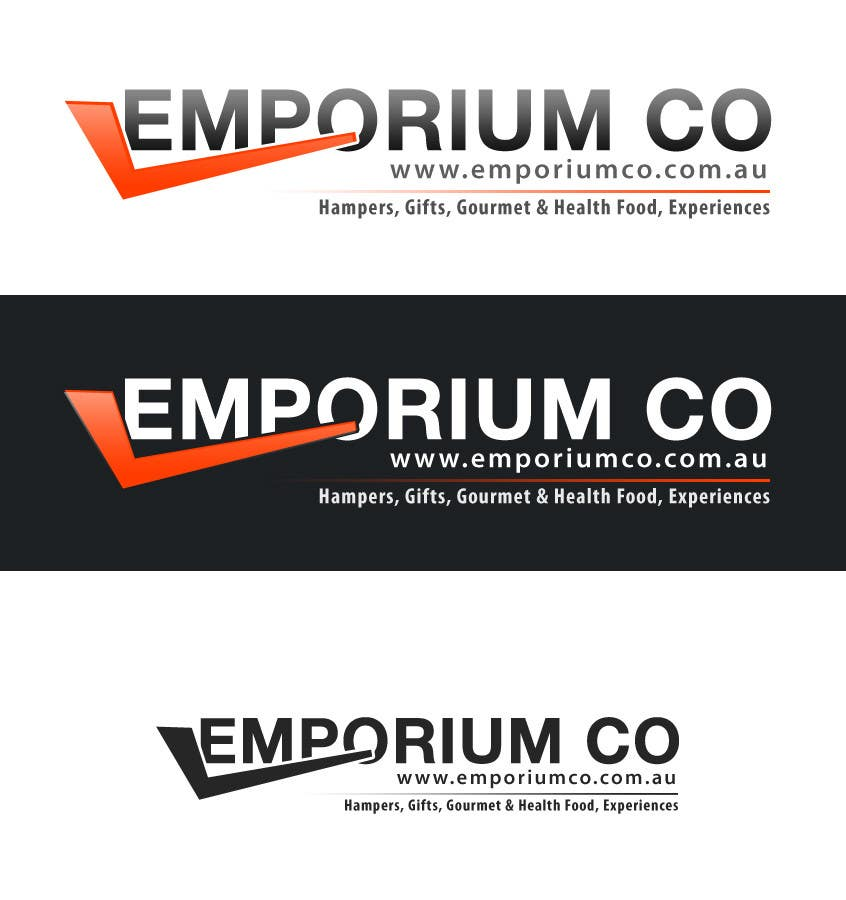 Конкурсная заявка №24 для Logo Design for Emporium Co.
