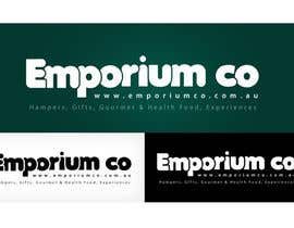 #166 for Logo Design for Emporium Co. by webgrafikde