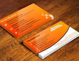 nº 8 pour Design some Business Cards for Modern Education par MdShafiPulikkal