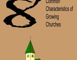#24 untuk Design a Nonfiction Book Cover oleh spyrosm