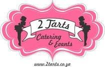 Graphic Design Inscrição do Concurso Nº120 para Logo Design for 2 Tarts Catering and Events