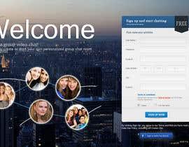 #20 untuk Homepage Needed oleh lassoarts