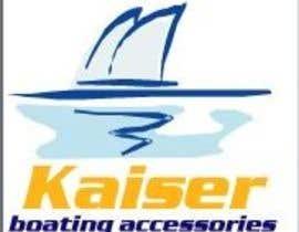 ilianskia tarafından Design a Logo for a boating accessories brand için no 14