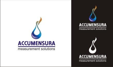 Konkurrenceindlæg #                                        66                                      for                                         Logo Design for AccuMensura