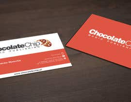 Business cards for chocolate chip magic publishing freelancer 1 for business cards for chocolate chip magic publishing by pointlesspixels colourmoves