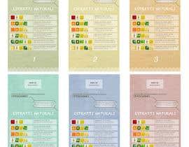 """#14 untuk Disegnare un MENU per il mio ristorante """"Ore12"""" oleh Angelo01Encke"""
