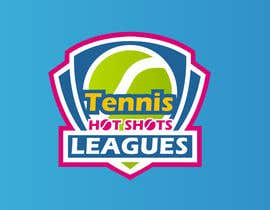 #23 cho Design a Logo for Tennis Program bởi Spector01