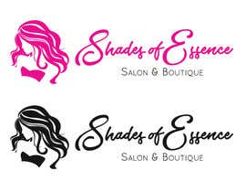 #52 para Design a Logo For a Woman's Salon Boutique por redteleron