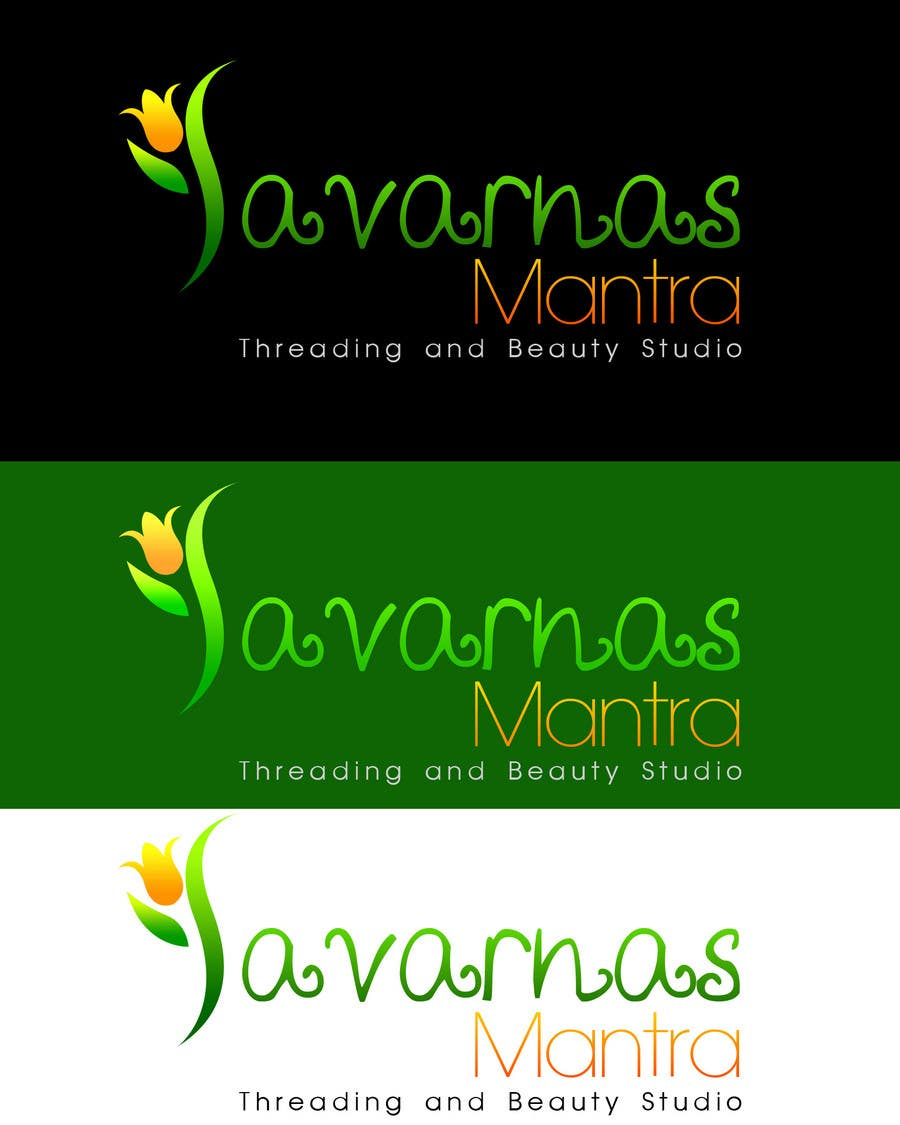 Contest Entry #162 for Logo Design for Skin Care Products Line  for Savarna
