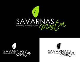 #229 untuk Logo Design for Skin Care Products Line  for Savarna oleh bogdansibiescu