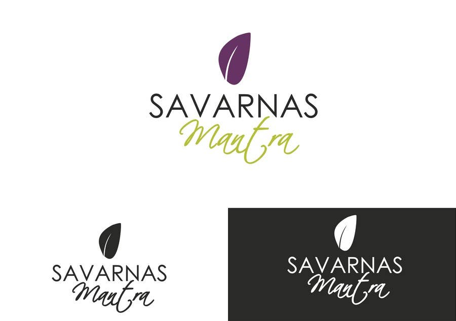 Contest Entry #168 for Logo Design for Skin Care Products Line  for Savarna