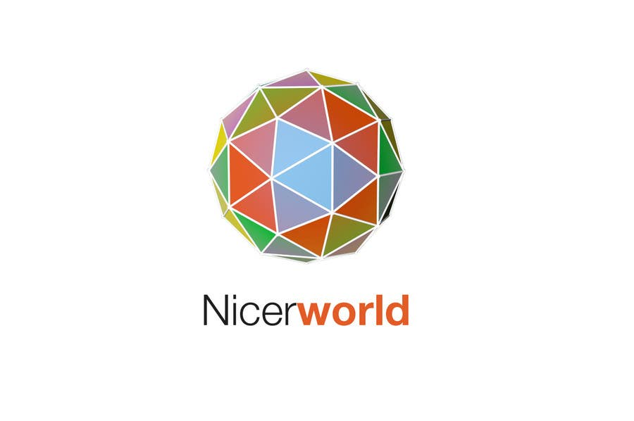 Конкурсная заявка №147 для Logo Design for Nicer World web site/ mobile app