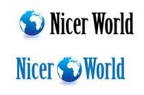 Graphic Design Конкурсная работа №6 для Logo Design for Nicer World web site/ mobile app