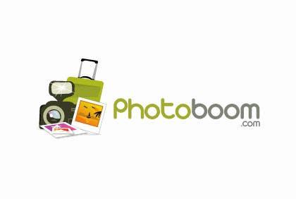 Bài tham dự cuộc thi #776 cho Logo Design for Photoboom.com