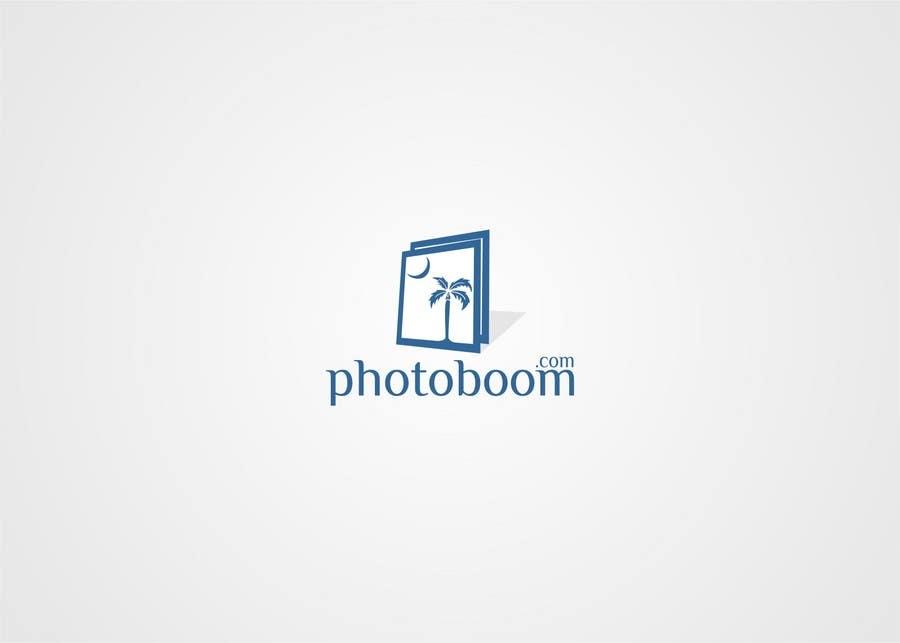 Proposition n°741 du concours Logo Design for Photoboom.com