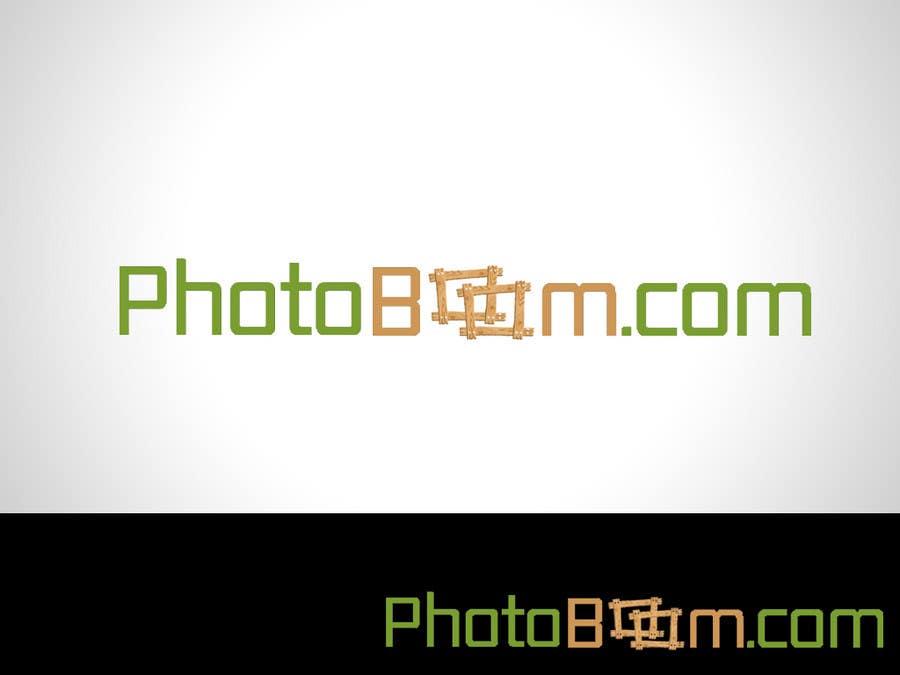 Proposition n°730 du concours Logo Design for Photoboom.com