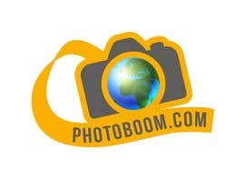 nº 99 pour Logo Design for Photoboom.com par brimstonedesign