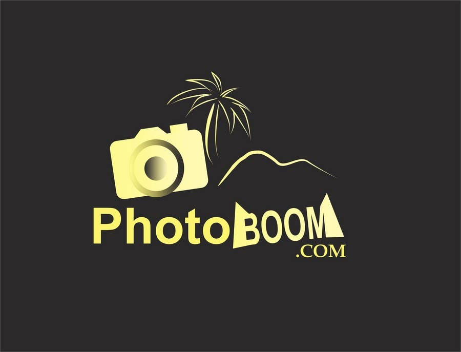 Proposition n°716 du concours Logo Design for Photoboom.com