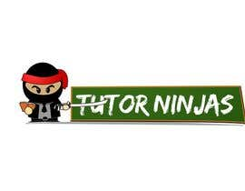 #108 for Logo Design for Tutor Ninjas by Alicecocoz