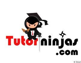 #58 para Logo Design for Tutor Ninjas de slovetest