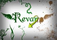 Graphic Design Inscrição do Concurso Nº22 para Logo Design for Revamp