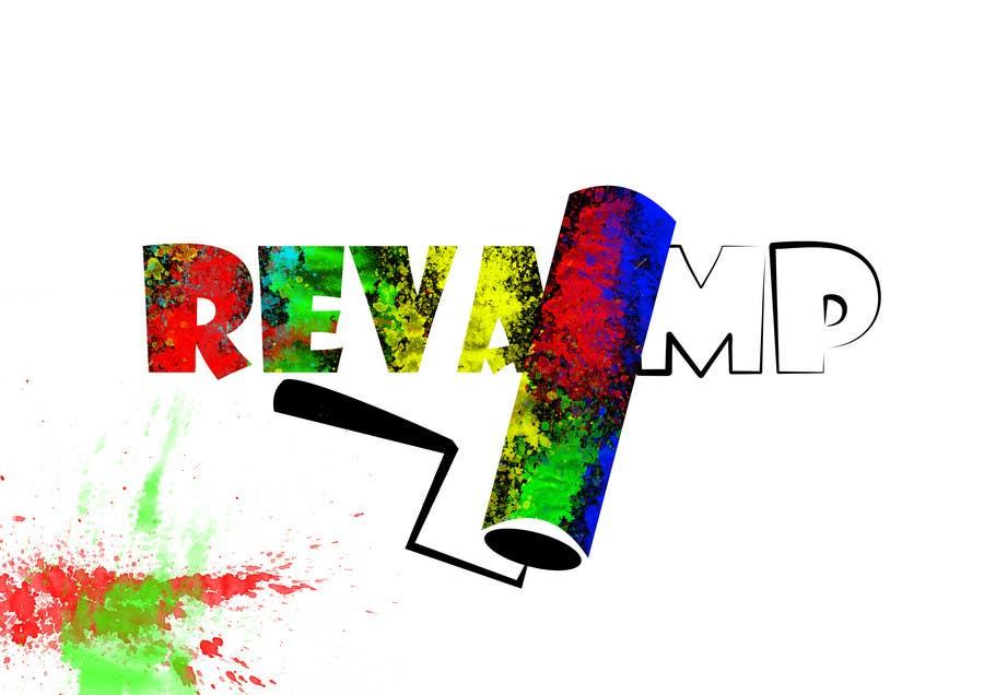 Inscrição nº 42 do Concurso para Logo Design for Revamp