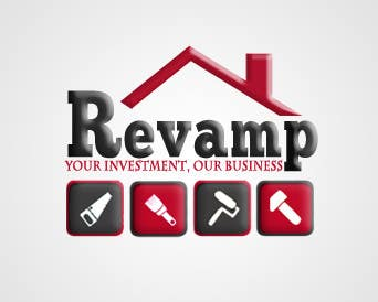 Inscrição nº 83 do Concurso para Logo Design for Revamp