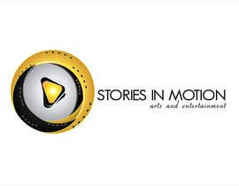 vinayvijayan tarafından Logo Design for Stories In Motion için no 362