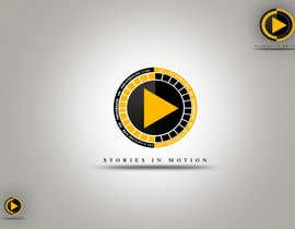 xcerlow tarafından Logo Design for Stories In Motion için no 376