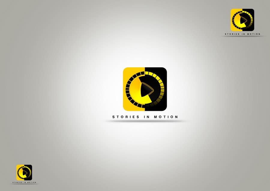 Konkurrenceindlæg #378 for Logo Design for Stories In Motion