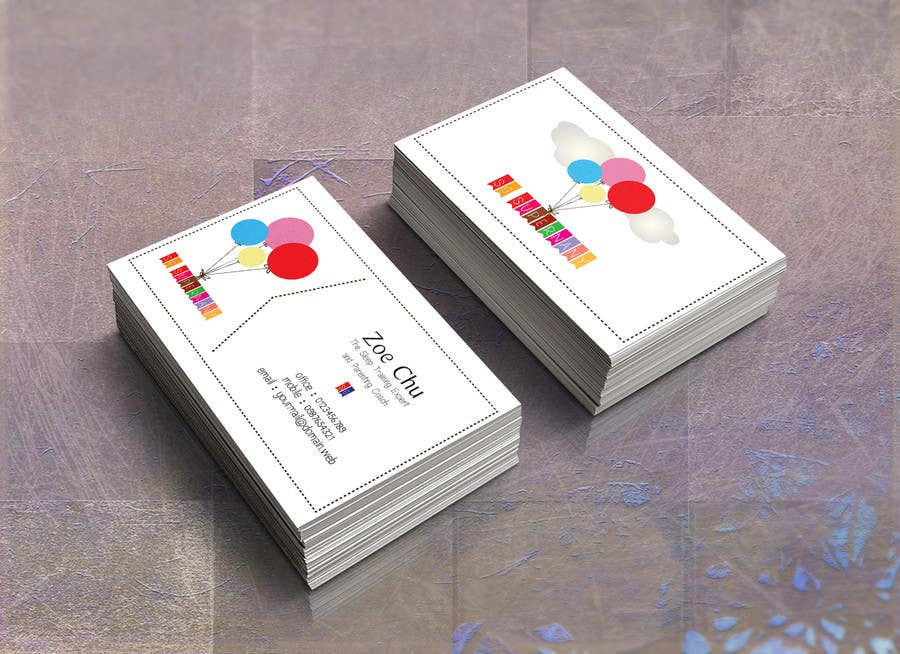 Entry #31 by ladempire for Design some Logo and Business Cards for ...