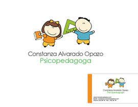 #102 for Graphic Design for Constanza Alvarado Opazo by marijoing