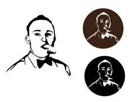 #41 untuk Quick logo: face silhouette oleh prakash777pati
