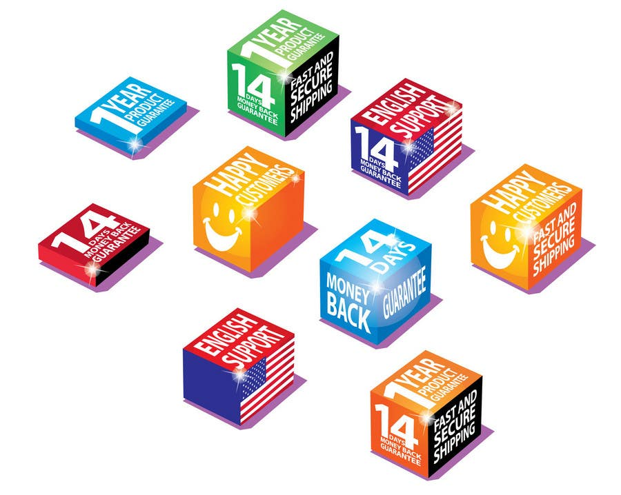 Proposition n°                                        53                                      du concours                                         Graphic Design for IYOUWEBUY ltd